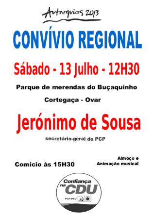 20130713 Convvio regional_cartaz