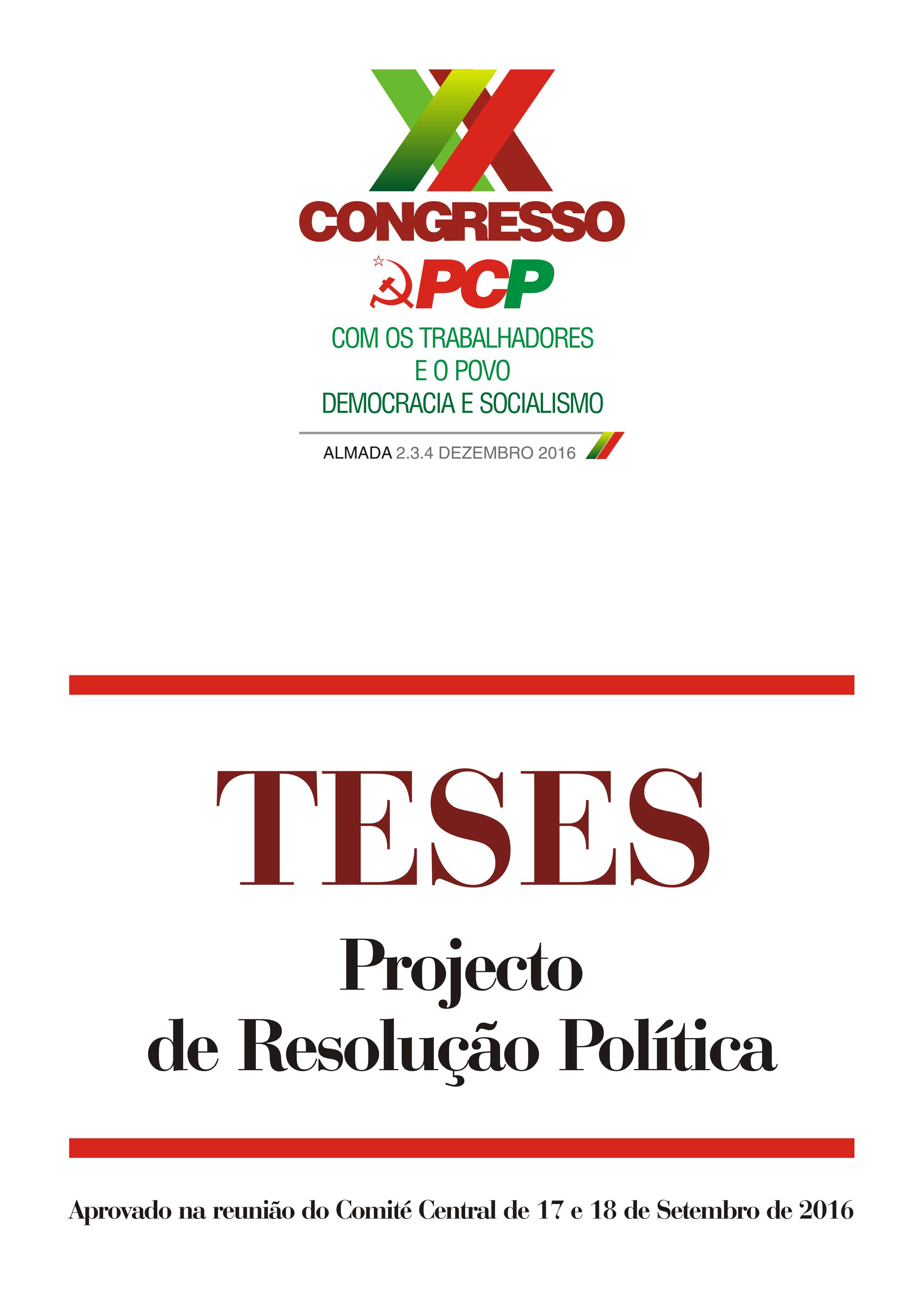 2016_xx_congresso_teses_projecto_resolucao_politica