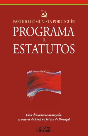 201212_programa_e_estatutos_aprovados_xix_congresso