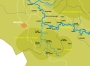 Mapa - Rio Paivô
